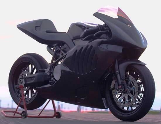 Ducati Kendaraan Sepeda Motor Skuter