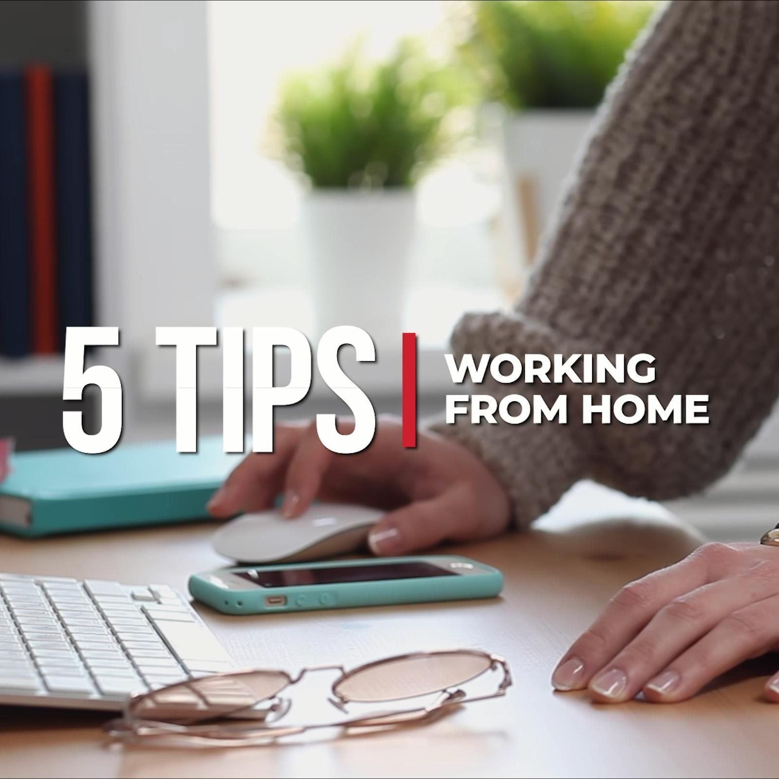 Need help with your new work schedule? Here are 5 tips to make the most of working from home.  #myamcap #home #loans #mortgage #rates #tiptuesday #dreamhouse #dreambuying #workingfromhome #tuesdaythoughts #morethanmortgages