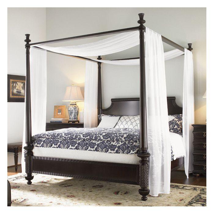 Royal Kahala Canopy Bed Canopy Bed Drapes Canopy Bed