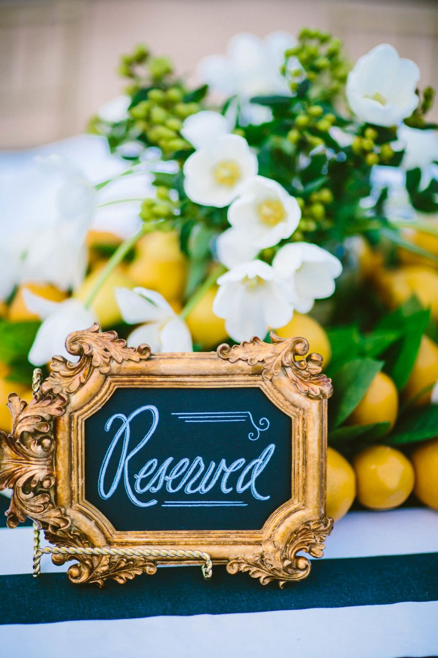 Modern Chic Wedding in Texas's Hill Country