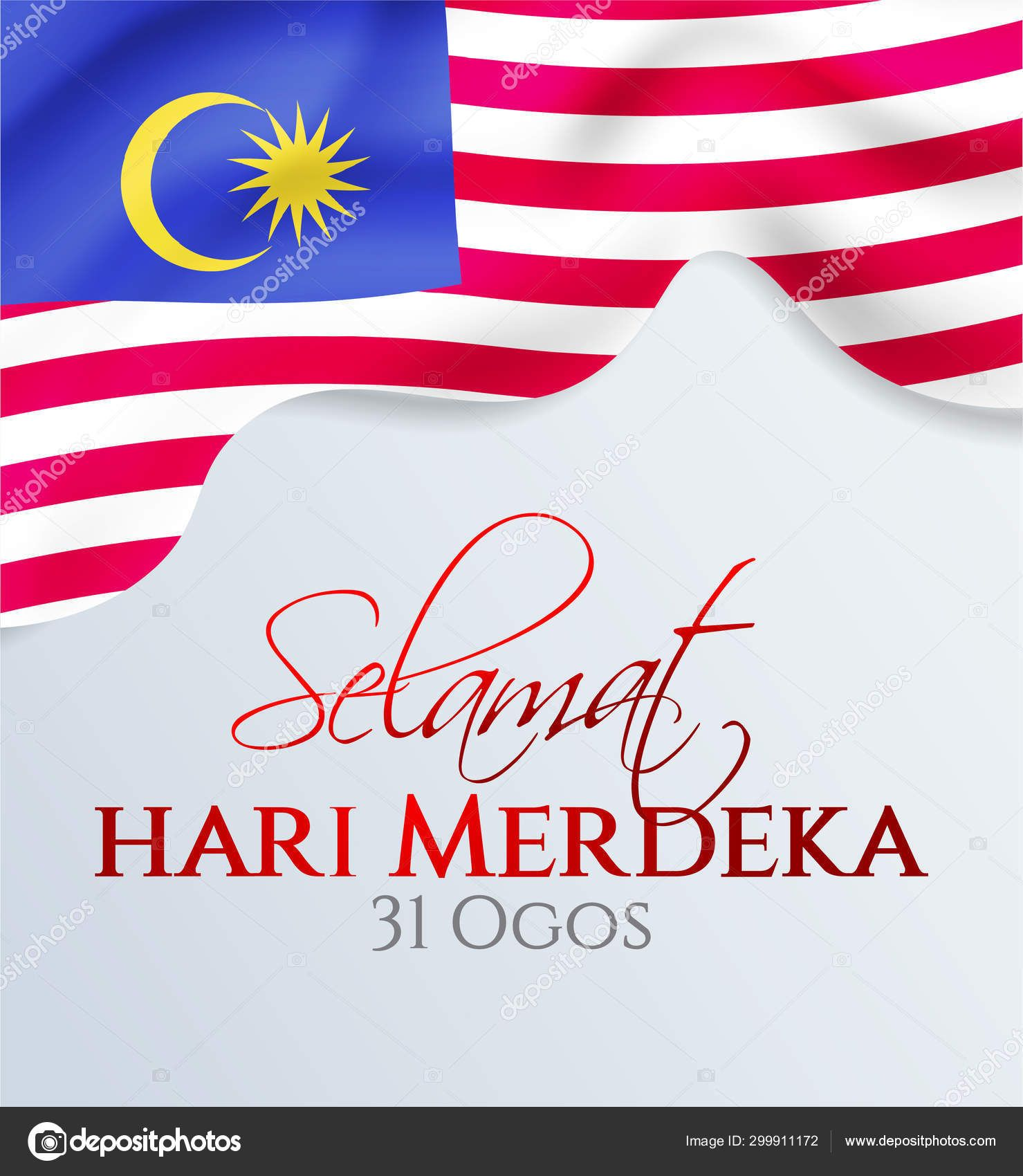 Banner Translate To Malaysia in 2020 Independence day