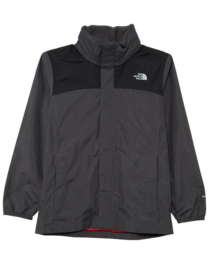 bdc490df06cc The North Face Kids Boys  Resolve Reflective Jacket (Little ...