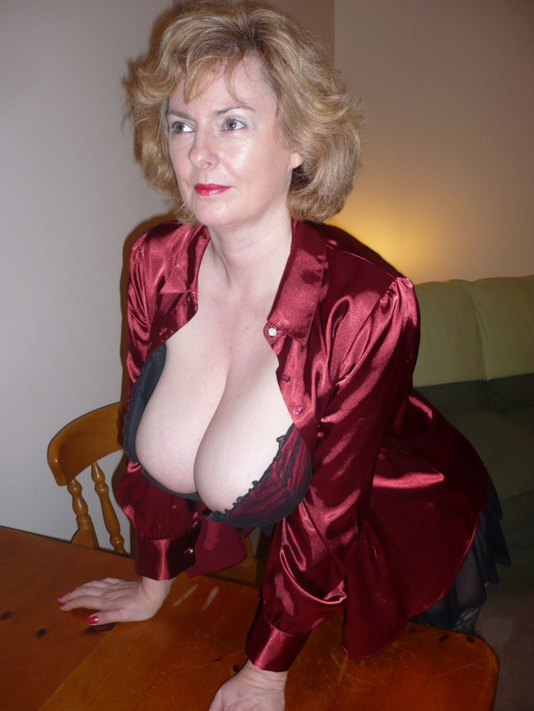 mature | laidiess | pinterest | satin, big naturals and curvy