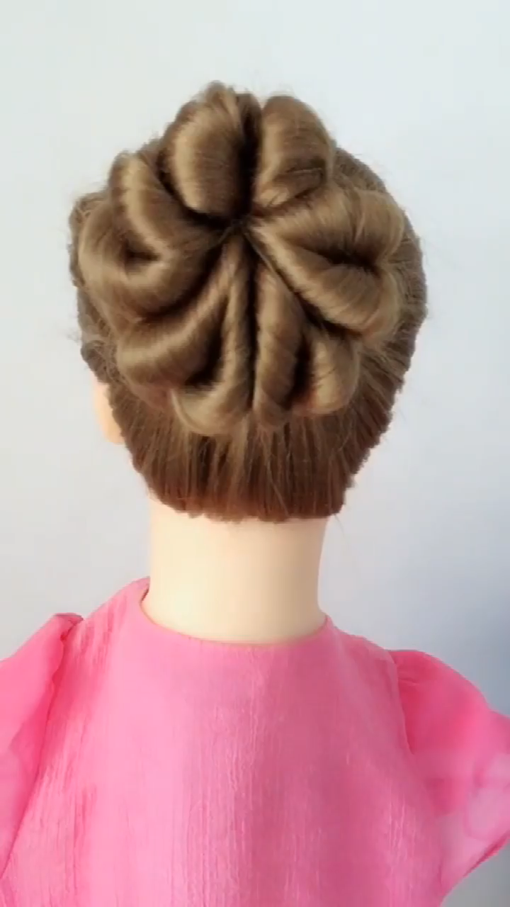 Photo of Frisur Tutorial 893, #Hairstyle #Tutorial