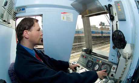 Pin by How2become Ltd on Train Driver Careers | Train, How to become