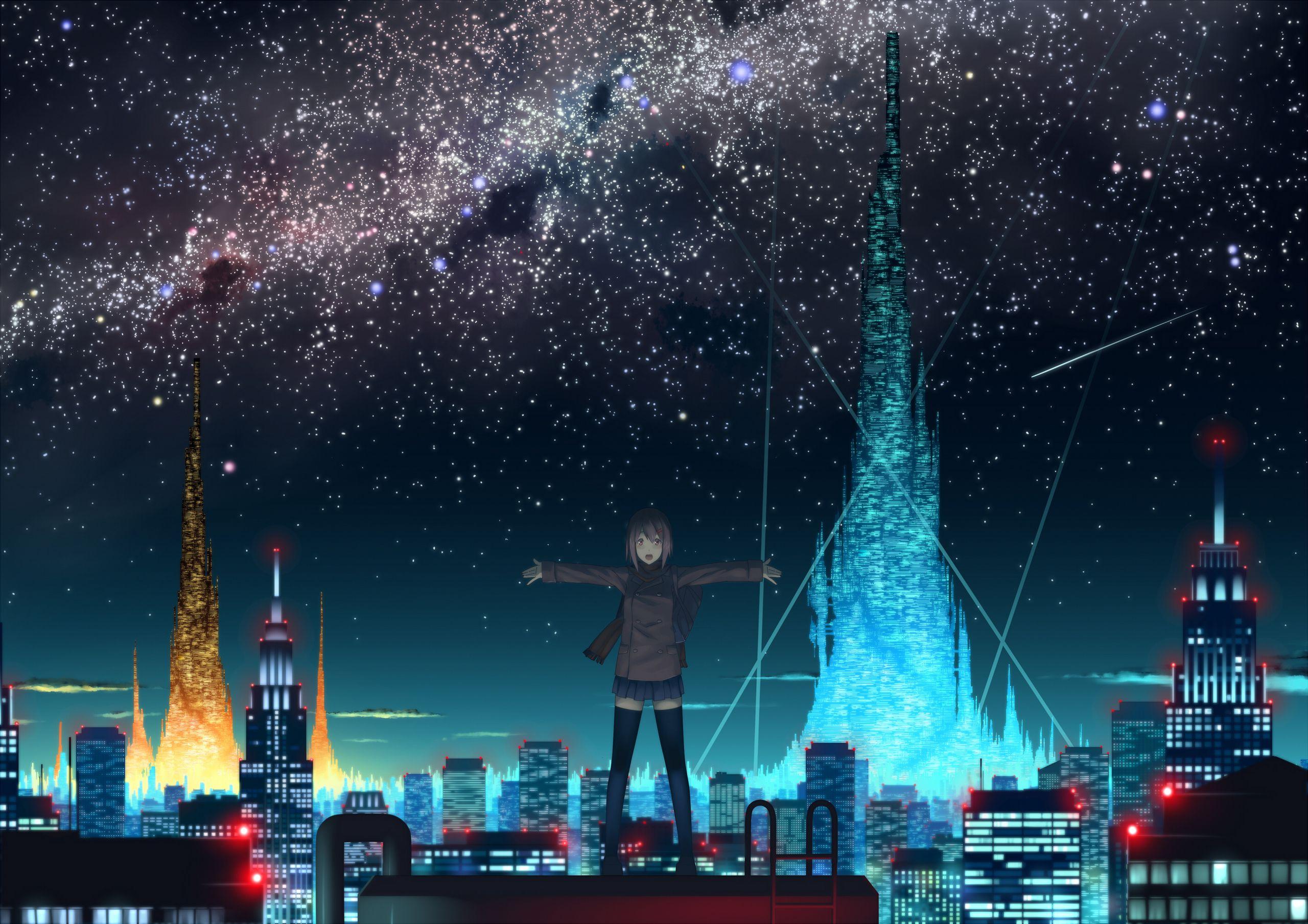 Anime Photo Anime Scenery Anime Scenery Wallpaper Anime City Anime Scenery
