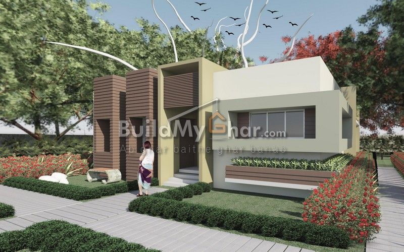 Quadra Home Plan 1 Bhk Home Plan With 700 Sq Ft To 900 Sq Ft Build