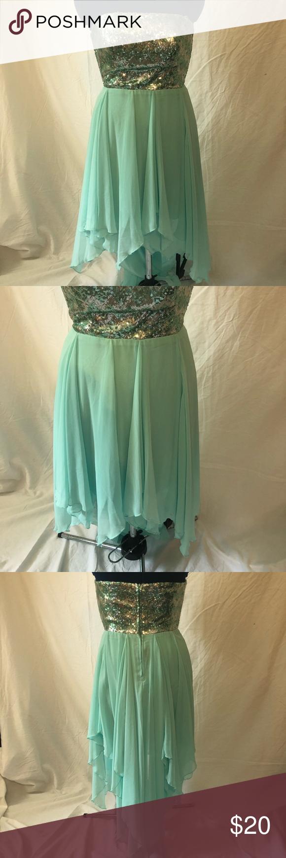B smart promformal dress my posh picks pinterest high school