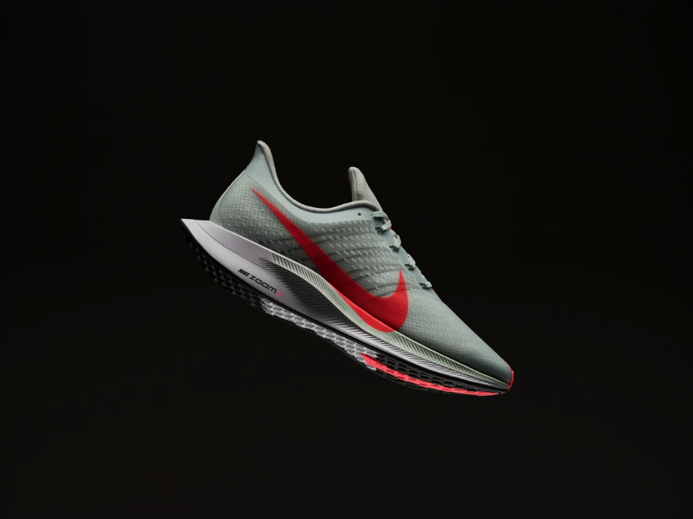 Nike introduces the Zoom Pegasus Turbo in 2020 Nike zoom