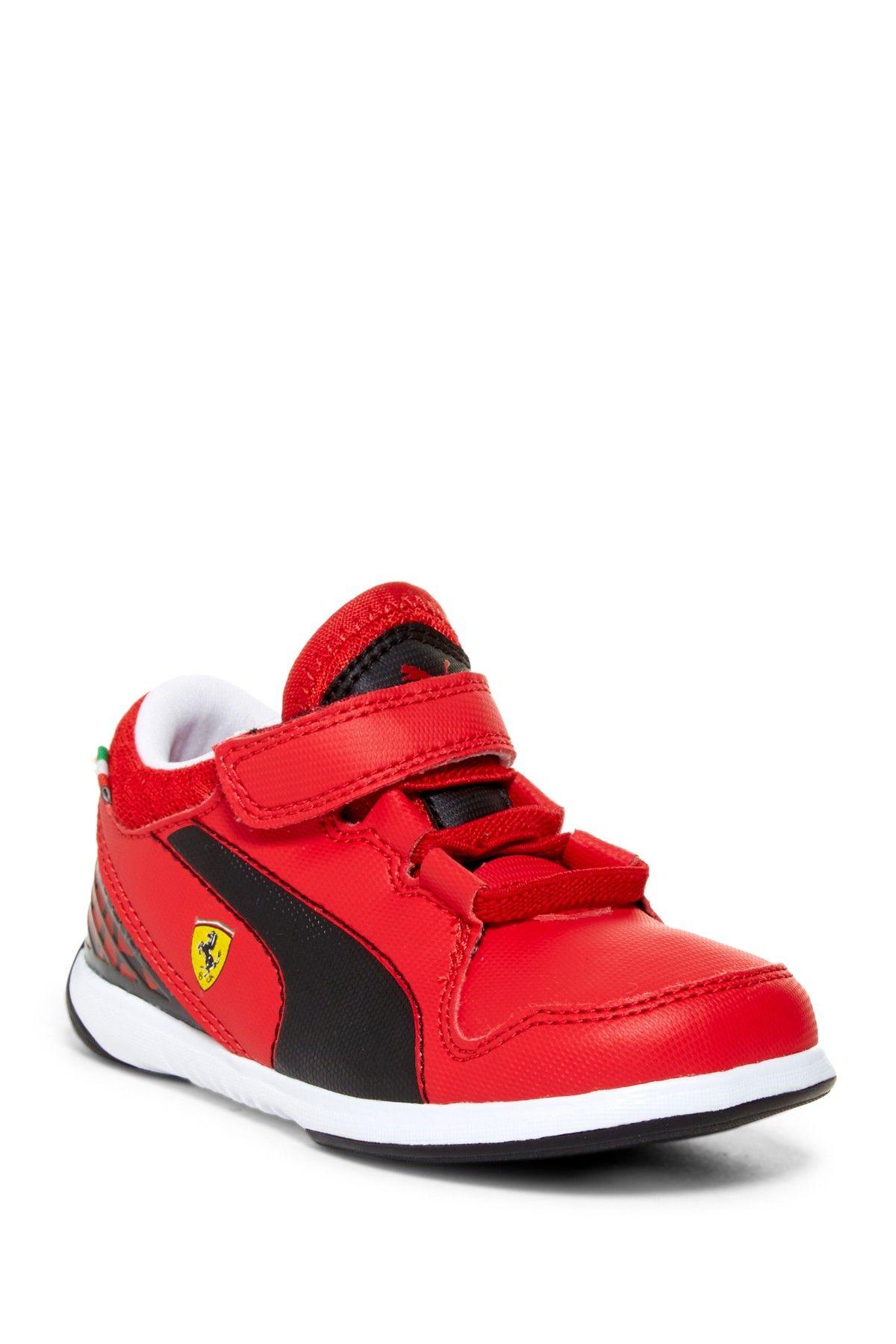 Valorosso SF Sneaker (Toddler & Little Kid)