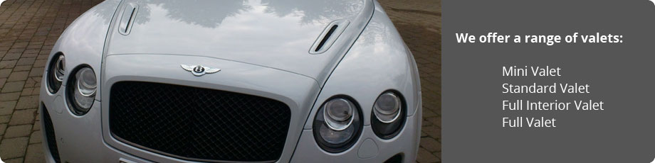 No1 Mobile Car Valeting Company (With images) Car