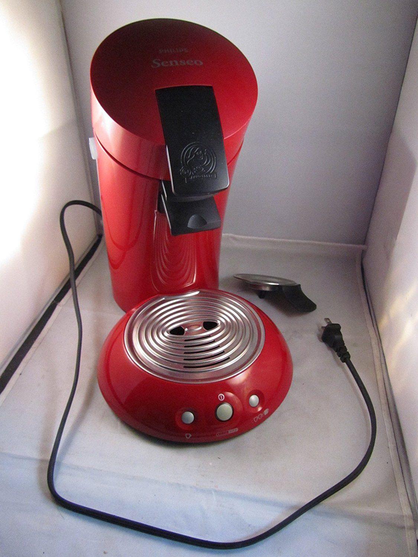 Philips Senseo HD7810 Coffee Maker HD7810/85 >>> Quickly