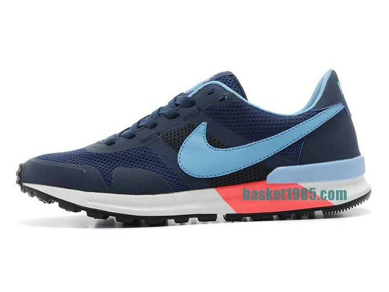 Nike Air Pegasus 83/30 Chaussures Running Pas Cher Pour Homme Bleu  599482-341