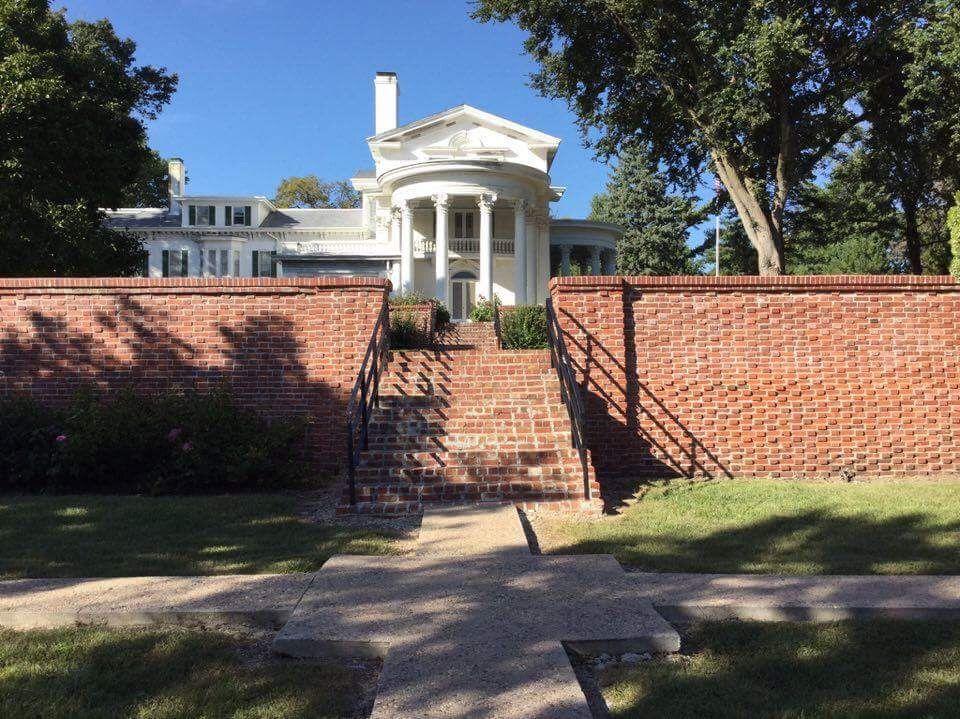 J. Stirling Morton Mansion
