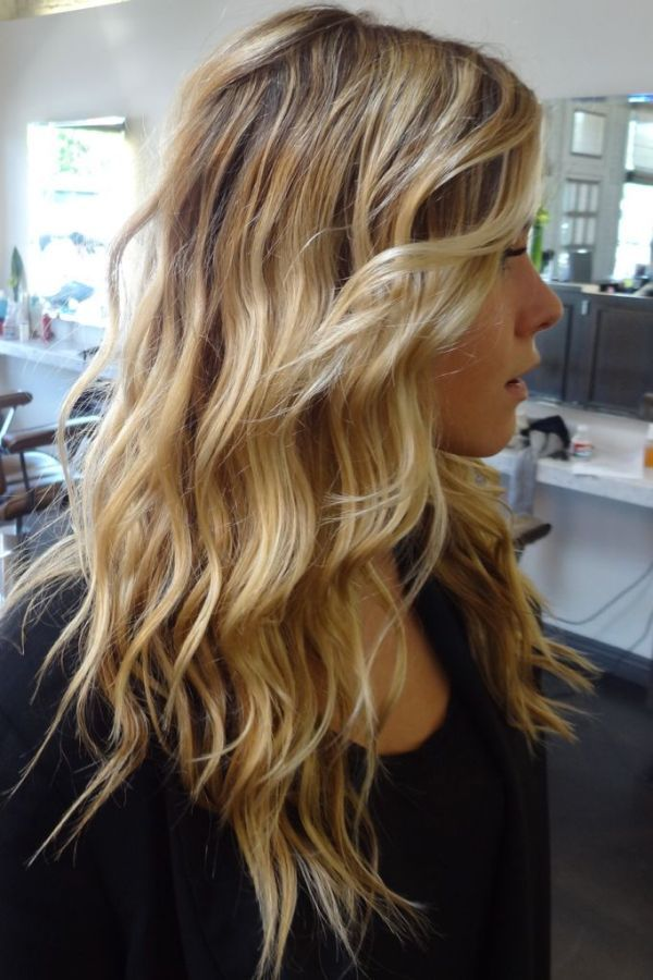 Useful Tips For Cutting Your Own Hair Hair Styles Color