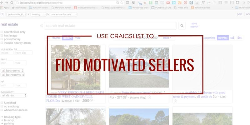 Do Craigslist Real Estate Ads Actually Work Real Estate Ads