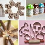 Etsy Finds: Woodland Forest Party Elements