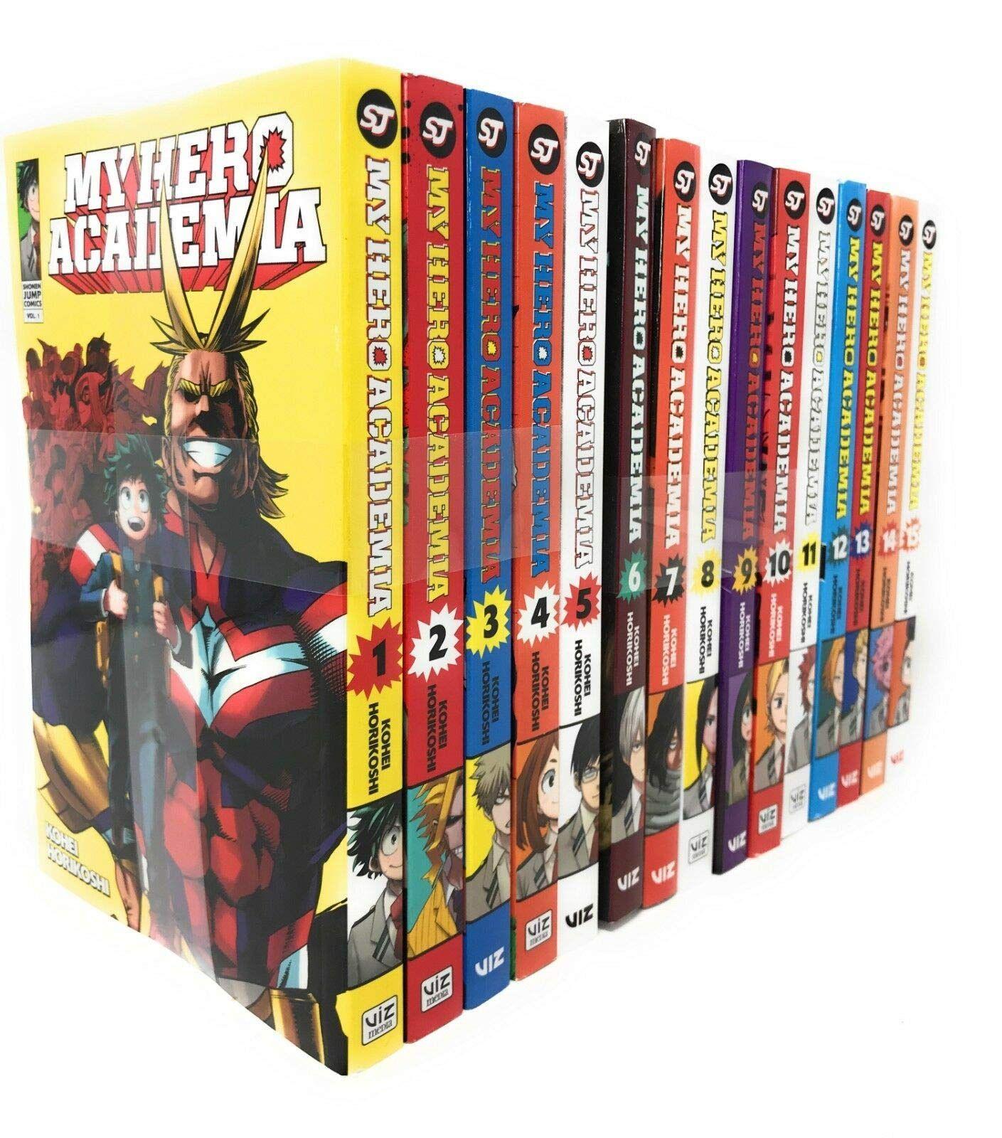 Pin Op Books Mangas