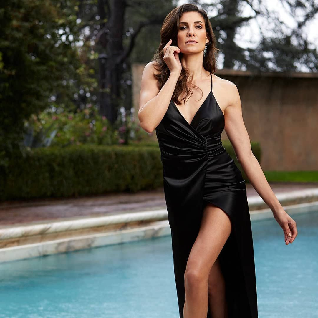 Pin By Kenneth Ducharme On Special Daniela Ruah Ncis Tv Series Ncis