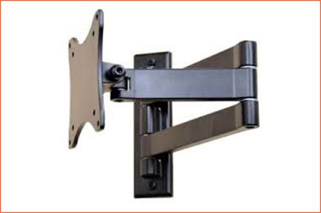 Base articulada de brazo para tv soportes de pared para - Soportes tv pared ...