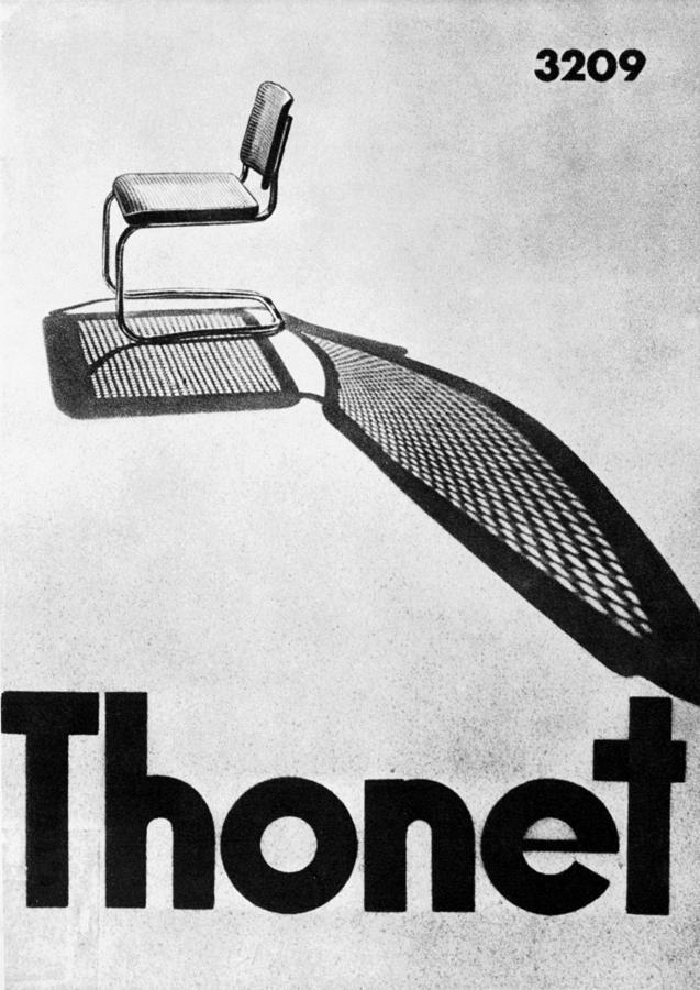 Thonet S 32 / S 32 N