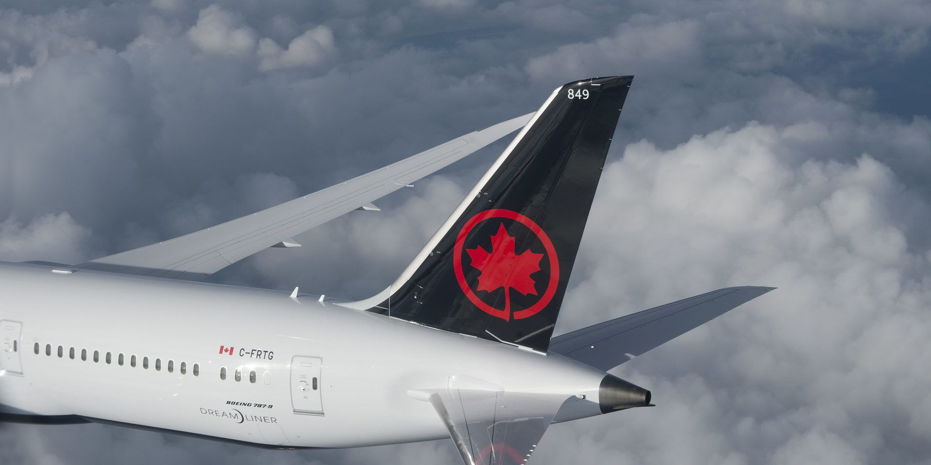 Air Canada connects Montréal to the world (With images