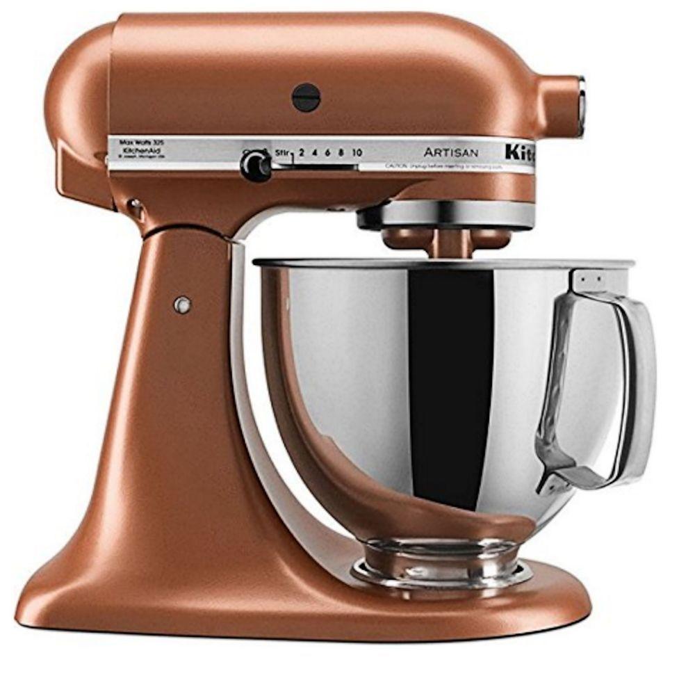 Kitchenaid Artisan Ksm150ps 325w Tilt Head Stand Mixer