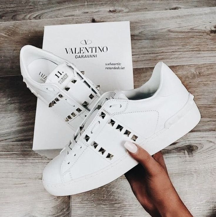 Photo of Hair and beauty #Valentino #trainers Valentino trainers, Valentino shop, Valent …