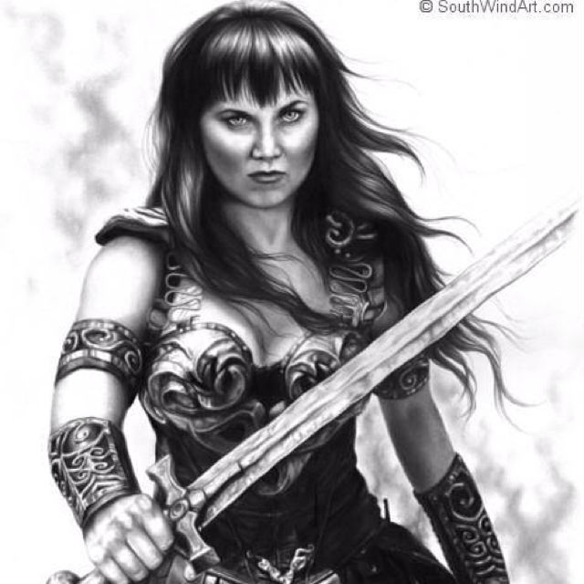 Pin By Vanessa Woods On Xena Warrior Princess