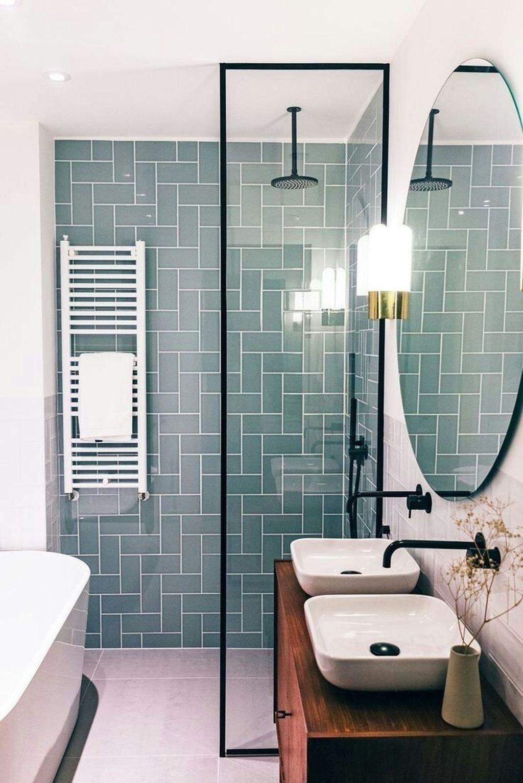 Photo of 49 Designideen für luxuriöse Fliesenduschen für Ihr Badezimmer
