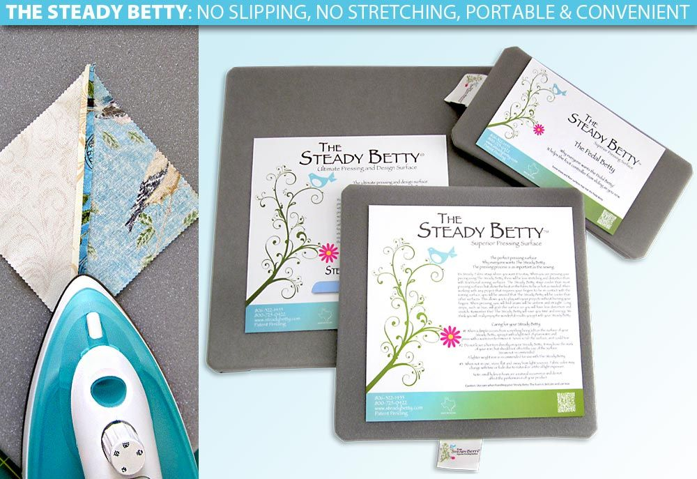 Products We Love: Steady Betty