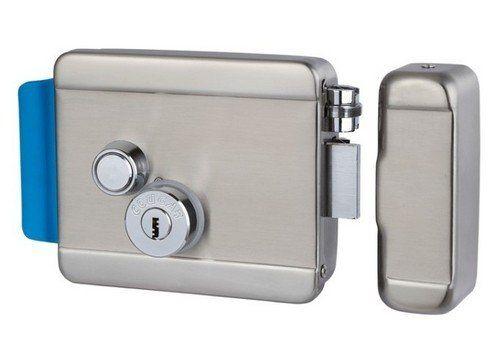 Robot Check Gate Locks Wireless Home Security Cameras Motion Sensor Lights Outdoor