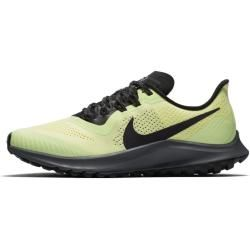 Photo of Nike Air Zoom Pegasus 36 Trail Trail-Laufschuh für Damen – Grün Nike