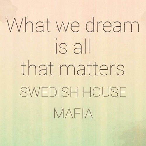 Swedish House Mafia-Save the World
