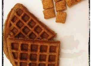 Puffin Waffles - Barbara's Wholesome Cereals and Snacks