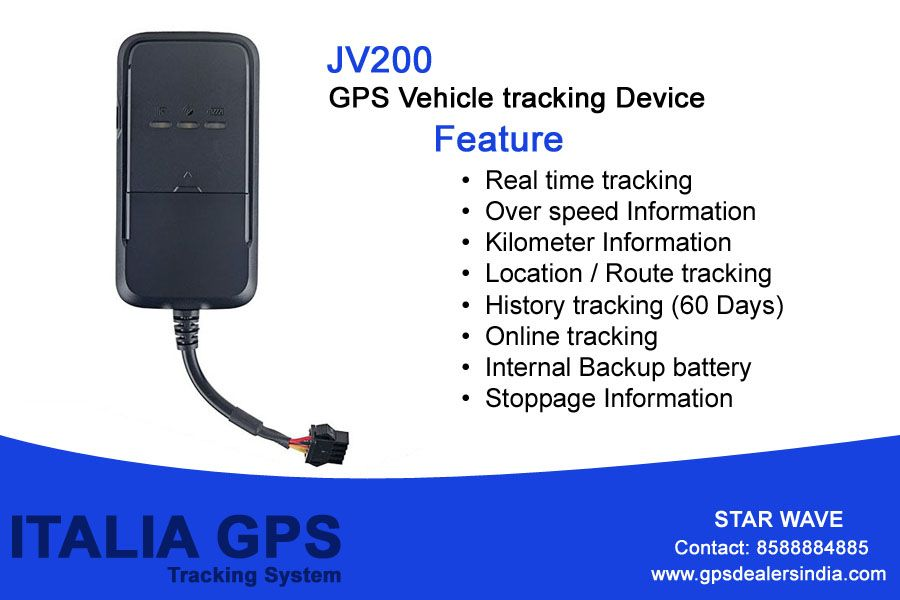 Save Your Car & Family With GPS Tracker call Now