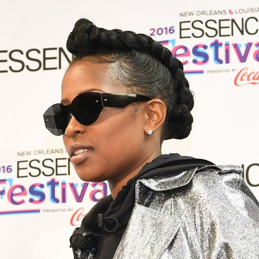 Dej Loaf at Ernest N. Morial Convention Center on July 3, 2016 in New Orleans, Louisiana.