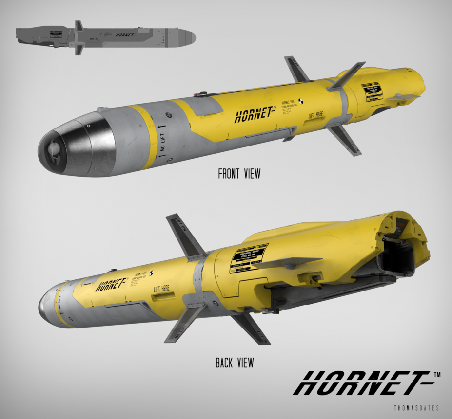 HornetView 0001 by ThomasOates.deviantart.com on @DeviantArt