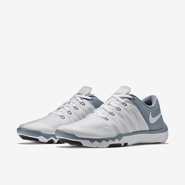 Hommes Nike Free Trainer 5.0 V6 Non Réclamés