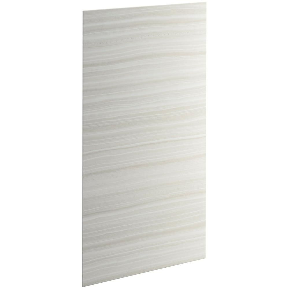Kohler Choreograph 36 In X 72 In 1 Piece Wall Panel For 72 In