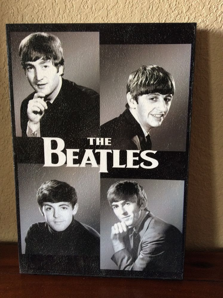 Pin by alwaysinleopard on Beatles Free picture frames