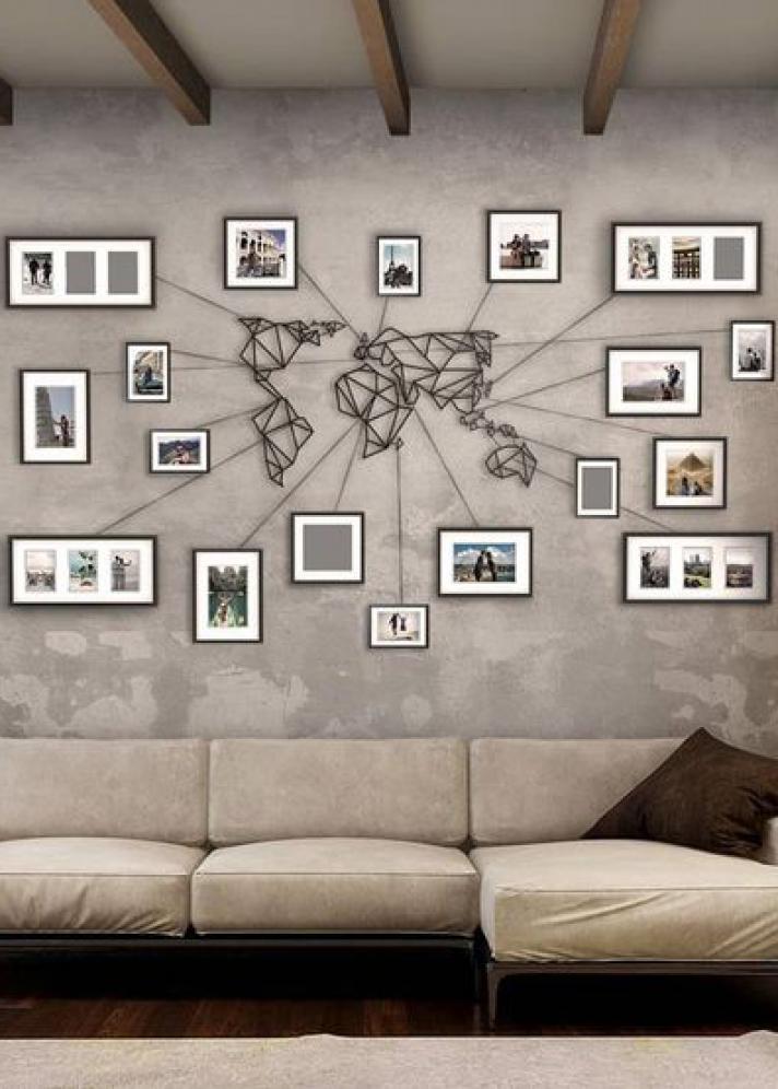 Pinspiration 9 Manieren Om Je Kamer Te Versieren Met Foto