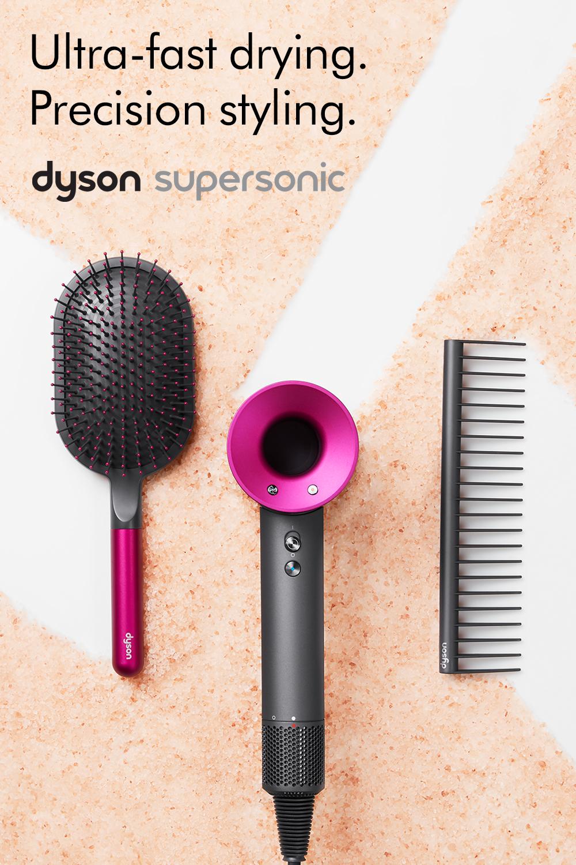 Dyson Supersonic Hair Dryer Gift Set Braids For Black Hair Beauty Supply Hair Dryer Gift Set