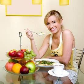 Laktosefreie Ernährung für stillende Mütter