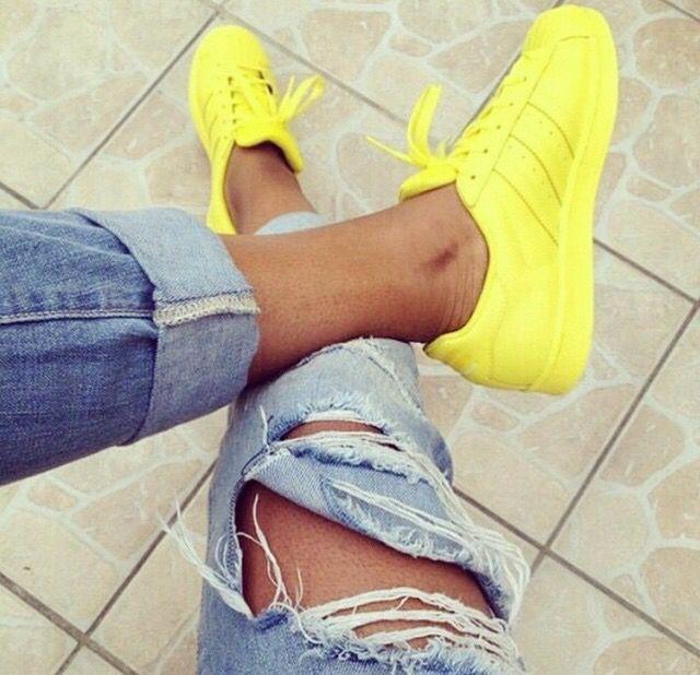 Pin di Dope Footwear ❥