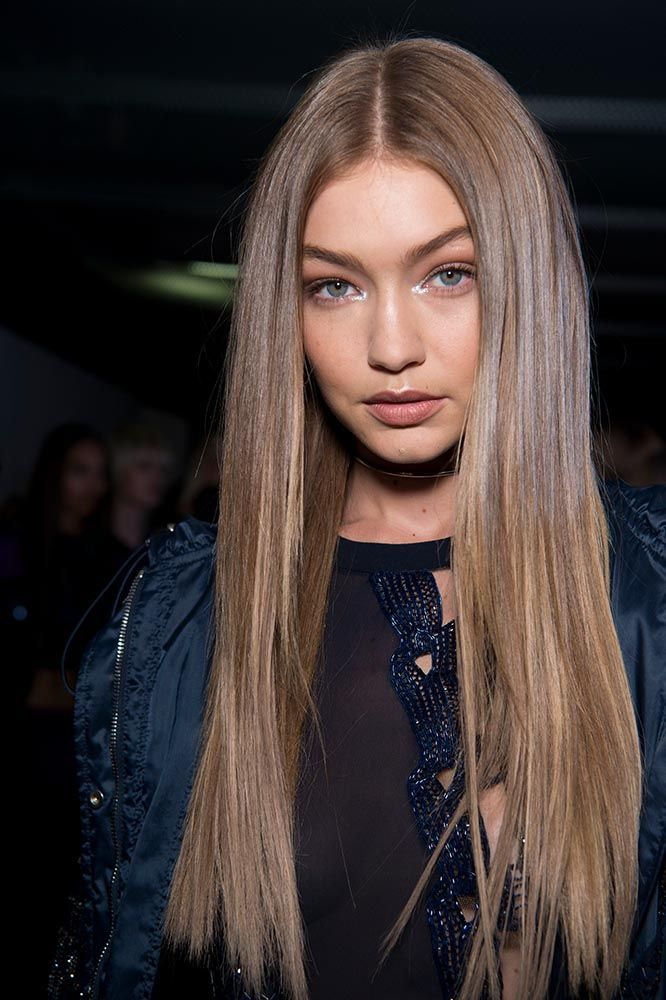 Gigi Hadid Daily Photo Hair Pinterest Daily Photo