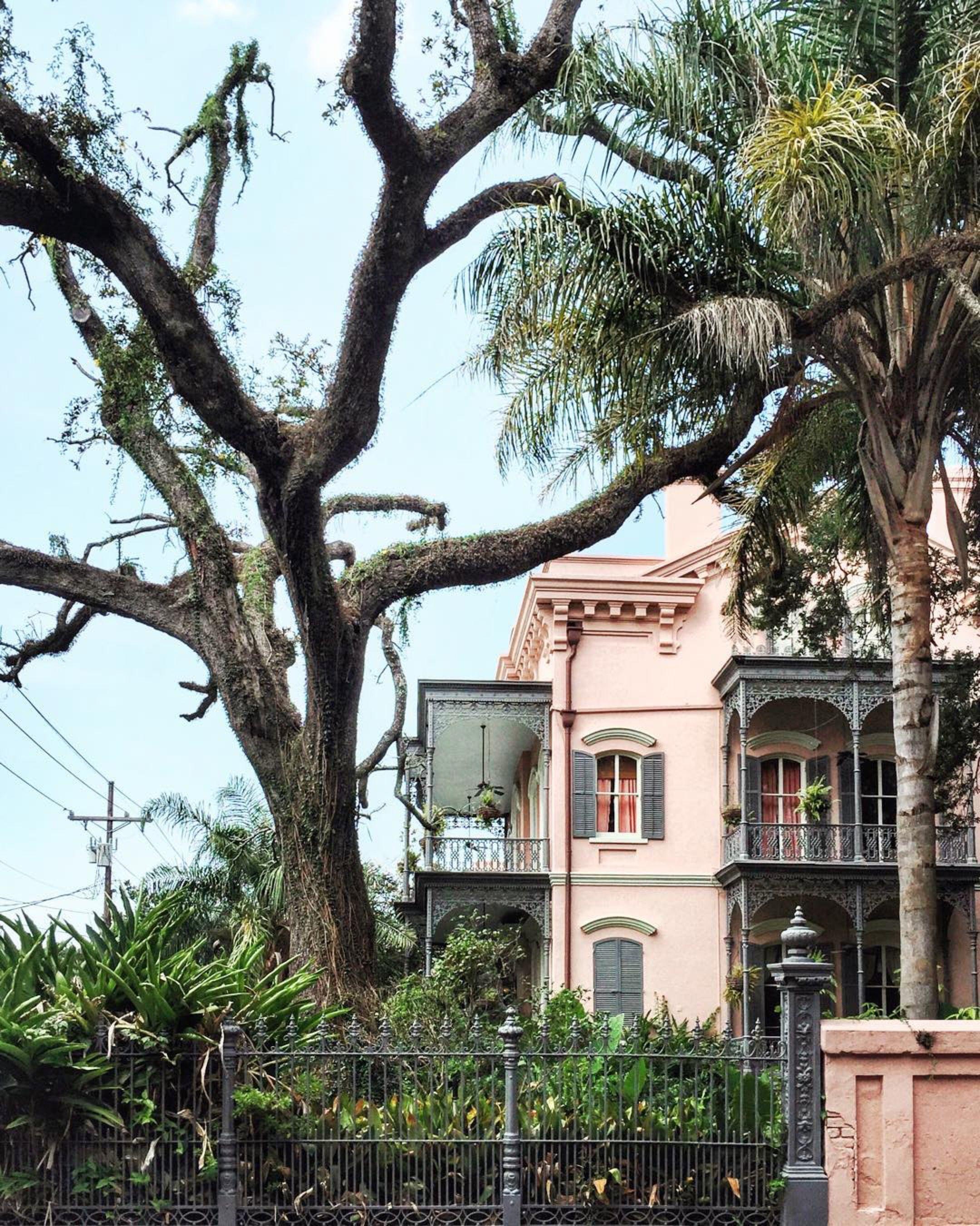 New Orleans, Louisiana 2016