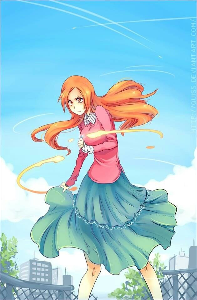 Photo of Orhime lovely as always♥