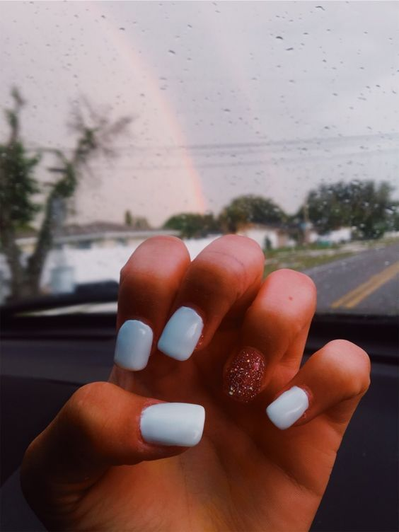 Pin by Malea on All abt Nails! | Nail designs glitter