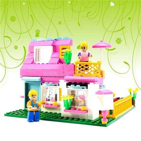 Cungmua - Giúp bé yêu phát triển tư duy logic và khả năng sáng tạo ngay từ nhỏ với bộ đồ chơi ghép hình Princess 200 miếng. Giá chỉ 139.000đ